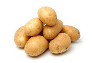 "Сорт картофеля ""Тимо"""