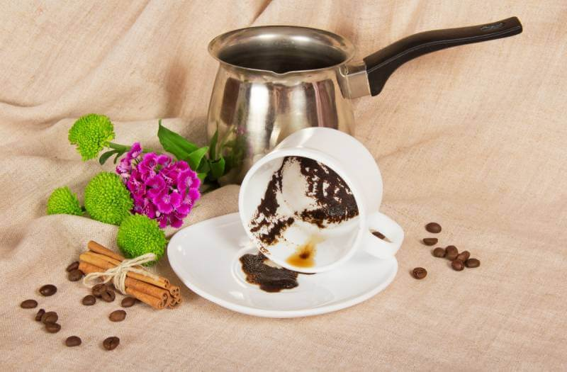 подкормка комнатных цветов кофем