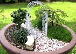 Мини-сад своими руками