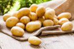 Как понять картофель?