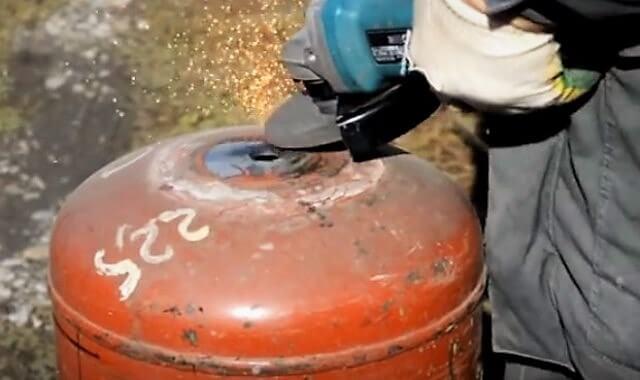Как своими руками сделать мангал