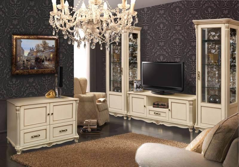 Белорусская Мебель ПИНСКДРЕВ