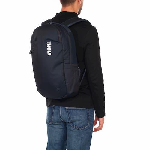 Тканевый рюкзак