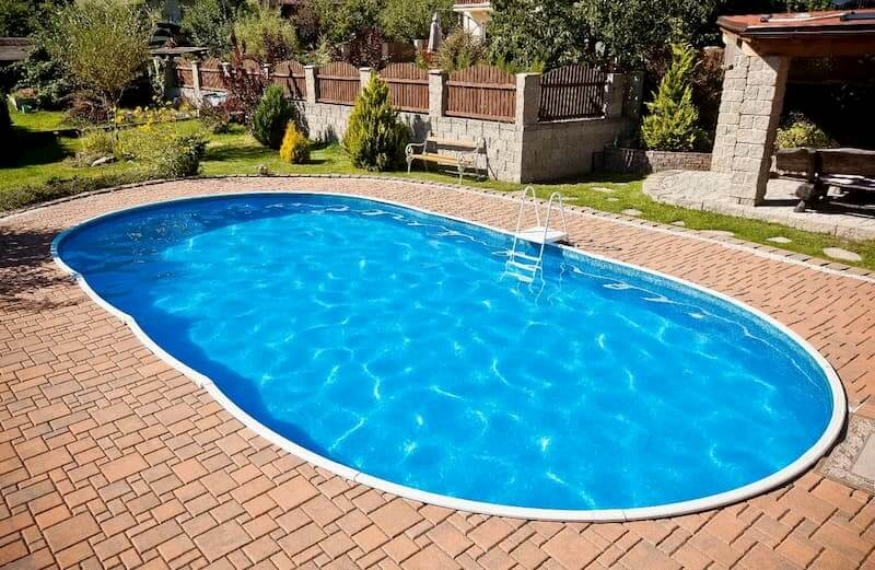 преимущества строительства бассейна под ключ